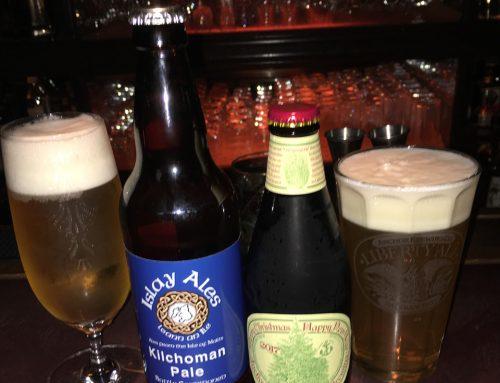 限定のビールが少量入荷-溝の口