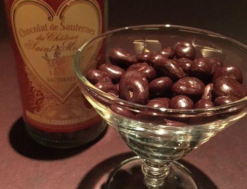 期間限定のチョコレートが今年も入荷 – 溝の口店